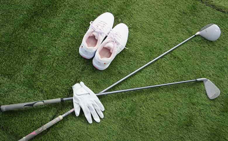 はじめてのマイゴルフクラブは中古がオススメ